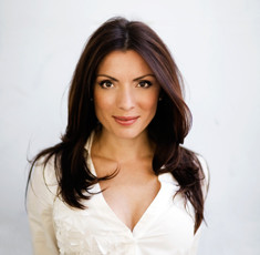 Alexandra Pascalido
